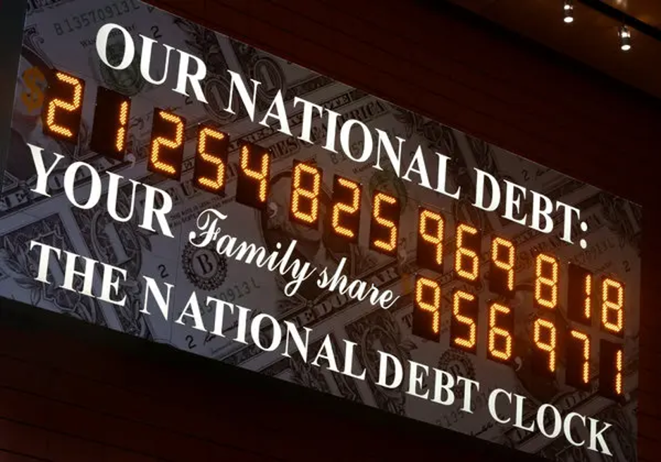 Our National Debt
