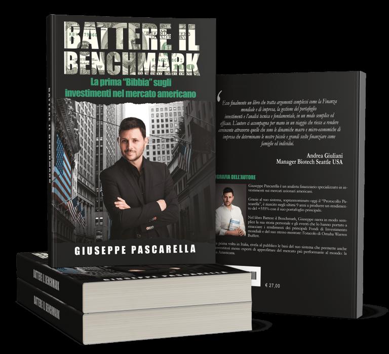 Libro - Battere il Benchmark + 5 Bonus